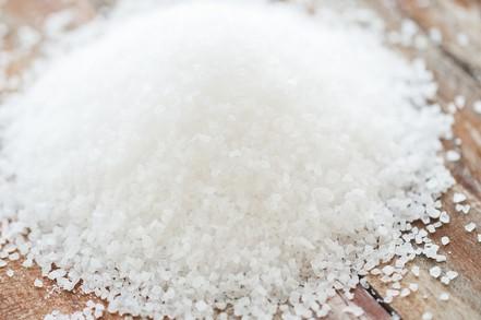 Schweizer Salz, nah und ökologisch