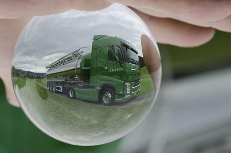 Passende Logistik für Ihren Betrieb