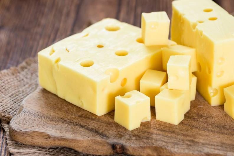 Die Bedeutung von Salz im Käse