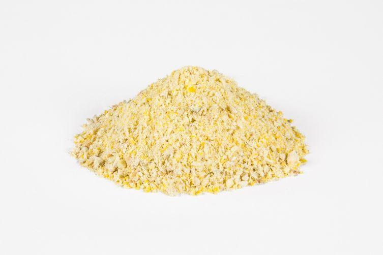 Corn Cob Mix-Silage (CCM)