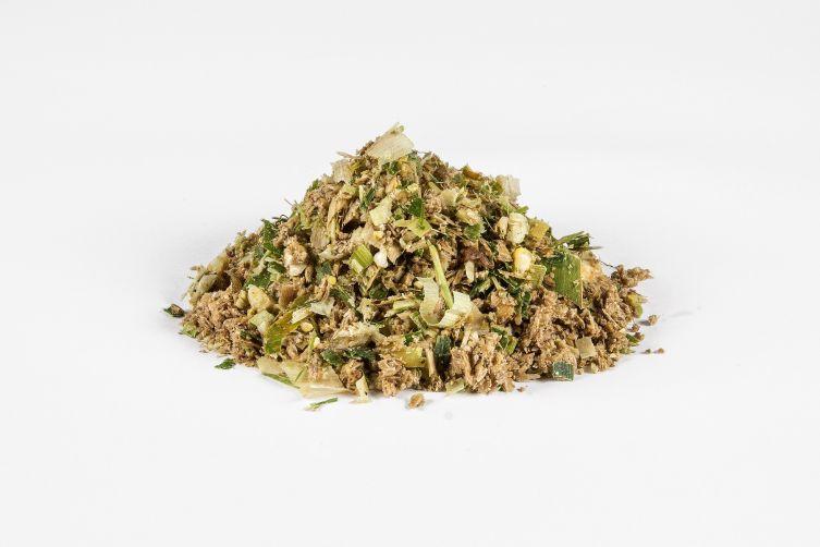 Malztreber (50%) Vollmaispflanzen (50%) Siloballen à ca. 1000 kg