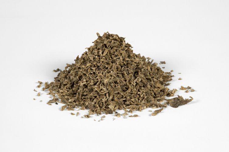 Zuckerrüben-Struktur-Trockenschnitzelwürfel Inland, melassiert