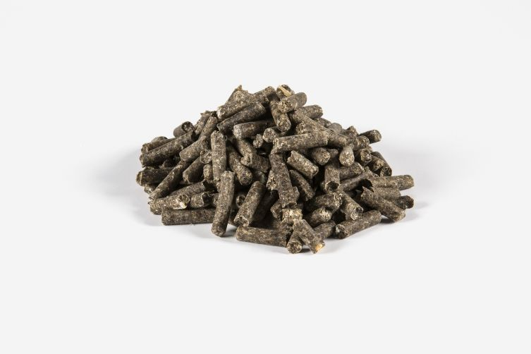 Zuckerrüben-Trockenschnitzelwürfel Aarberg