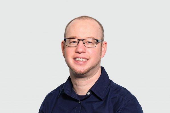 Andreas Troxler