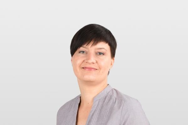 Monika Grossenbacher