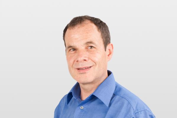 Christoph Meierhans