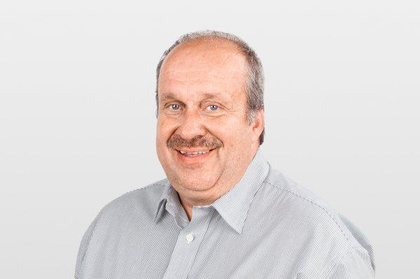 Patrick Tschudi