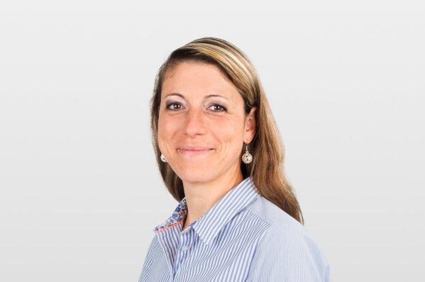 Lucia Weibel