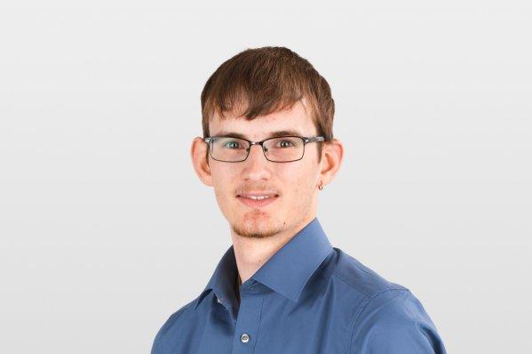 Tobias Brantschen